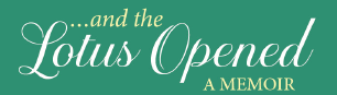 and the Lotos Opened - logo